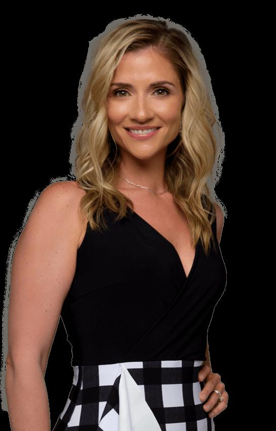 Erica Luke
